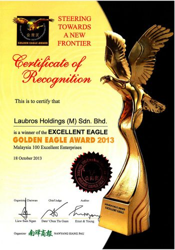 Certificate-Golden-Bull-Award-(2013)